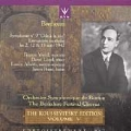 The Koussevitsky Edition Vol 5 - Beethoven: Symphony no 9