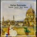 Italian Serenades - Paisiello, Rossini, Mayr, Righini