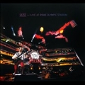Live At Rome Olympic Stadium [CD+Blu-ray]