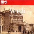 Verdi: Oboe Transcriptions