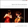 Duets for Flute and Cello