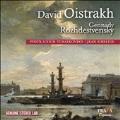 Tchaikovsky, Sibelius - Violin Concertos