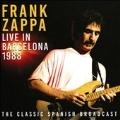 Live in Barcelona, 1988