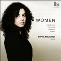 WOMEN - 女性作曲家の作品集