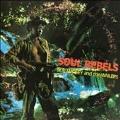 Soul Rebels<Green Vinyl/限定盤>