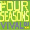 Vivaldi :The Four Seasons, Concerto for 2 Violins RV.552, Gloria RV.589 (1964-76)