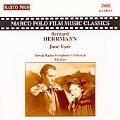 Herrmann: Jane Eyre / Adriano, Slovak  RSO