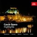 Czech Opera Highlights