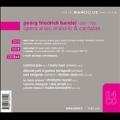 Handel: Opera Arias, Oratorio & Cantatas