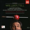 Rossini: William Tell (Guglielmo Tell) - French Version (Luxury Edition)<初回生産限定盤>