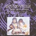Vivaldi: Le dodici opere a stampa - Opera II 7-12 / Martini