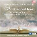 J.C.F.Bach: Die Kindheit Jesu (The Infancy of Jesus)