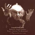 Beethoven: Choral Symphony;  Wagner / Leopold Stokowski