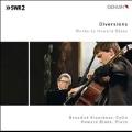 Diversions - Works by Howard Blake