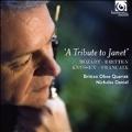 A Tribute To Janet - Mozart, Britten, Knussen, Francaix