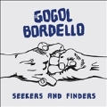 Seekers & Finders