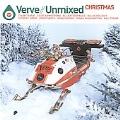 Verve Unmixed Christmas