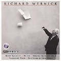 Richard Wernick: Horn Quintet, The Name of the Game, etc
