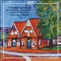 Complete Organ Works -M.Radeck, A.M.Brunckhorst, J.Steffens, D.Erich, etc  / Friedhelm Flamme(org)