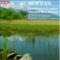 Moeran: Symphony in g, Overture for a Masque / Handley