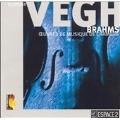 Brahms: Oeuvres de musique de chambre / Quatuor Vegh