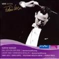Mahler: Das Lied von der, Lieder eines Fahrenden Gesellen