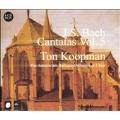 J.S. Bach: Cantatas Vol 5 / Koopman, Amsterdam Baroque