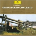 Grieg: Piano Concerto Op.16, Peer Gynt Suites No.1, No.2, Two Nordic Melodies Op.63 (1987-93) / Neeme Jarvi(cond), Gothenburg SO