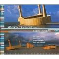 S.T.Holt :Canto Ostinato (1/10/1988):Gerard Bouwhuis(p)/Gene Carl(p)/Cees van Zeeland(p)/Arielle Vernede(p)