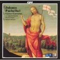 Pachelbel: Easter Cantatas / Roland Wilson, Capella Ducale