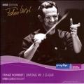 Franz Schmidt: Sinfonie Nr. 2 Es-Dur