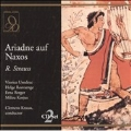 Strauss: Ariadne auf Naxos / Krauss, Ursuleac, Korjus, et al