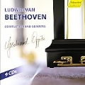 Beethoven: Complete Piano Sonatas / Gerhard Oppitz