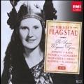 Kirsten Flagstad - The Supreme Wagnerian Soprano<期間限定盤>