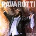 The Pavarotti Collection Vol.2 [11CD+DVD]
