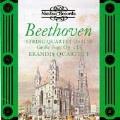 Beethoven: String Quartet no 13, etc / Brandis Quartett