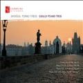 Dvorak: Piano Trios No.1-No.4