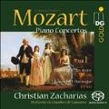 Mozart: Piano Concertos Vol.1 - No.22 & 27