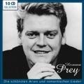 Hermann Prey - Die Schonsten Arien und Romantischen Lieder