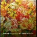 Lieder - Brahms & Schumann