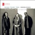 Mendelssohn: The Piano Trios & Works for Cello & Piano