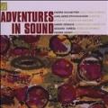 Adventures in Sound