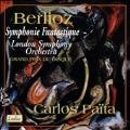 Berlioz:Sym Fantastique