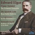 Elgar: Serenade, Piano Quintet, Elegy, etc