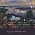 """Sibelius: String Quartets JS.183, Op.56 """"Voces Intimae"""""""