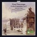 Henri Vieuxtemps: Cello Concertos No.1 & No.2