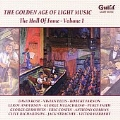 THE GOLDEN AGE OF LIGHT MUSIC -THE HALL OF FAME VOL.1