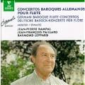 Rampal Edition- German Baroque Concertos