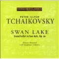Tchaikovsky: Swan Lake - Grand Ballet in Four Acts Op.20