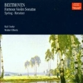 Beethoven: Sonatas for Violin and Piano Op 24 & 47